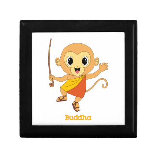 Buddha Monkey™ Gift Box