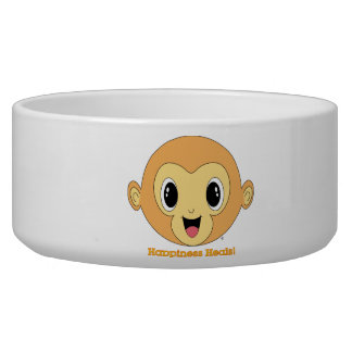 Buddha Monkey™ Pet Water Bowls