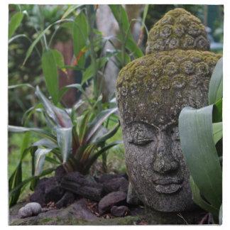 Buddha Napkin