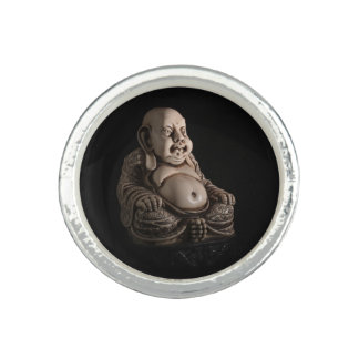Buddha Photo Rings