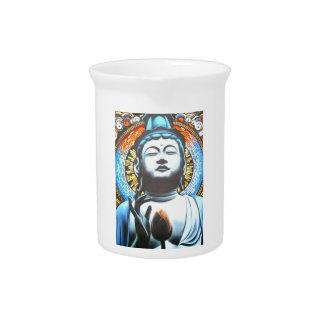 Buddha Pitcher