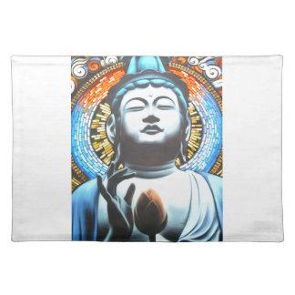 Buddha Placemat