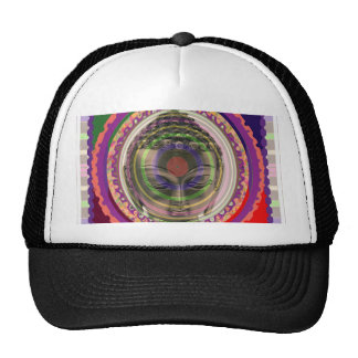 BUDDHA POCKET print shirts Elegant GIFTS TEMPLATE Trucker Hat