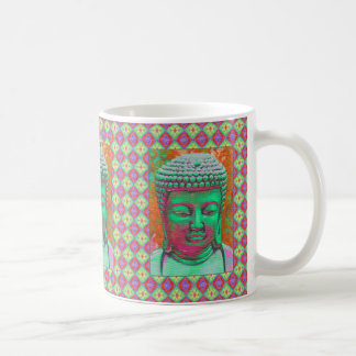 Buddha Pop 2 Coffee Mug