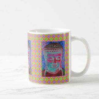 Buddha Pop 3 Coffee Mug