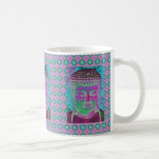 Buddha Pop Coffee Mug