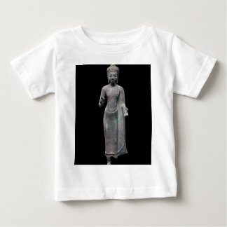 Buddha Preaching Baby T-Shirt