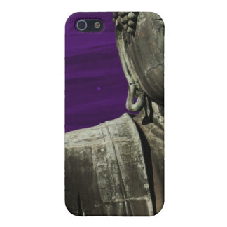 Buddha Purple iPhone Speck Case