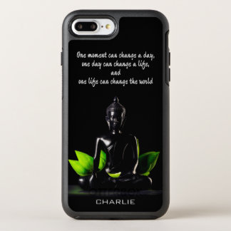 Buddha Quote 2 custom name phone cases