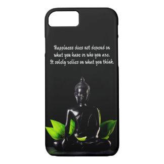 Buddha Quote 4 phone cases