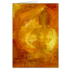 Buddha quote love card