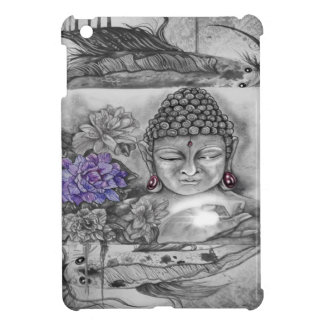 Buddha's wish case for the iPad mini