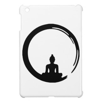 Buddha silent case for the iPad mini