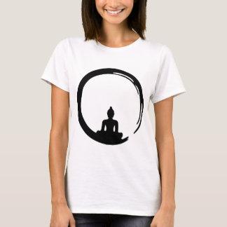 Buddha silent T-Shirt