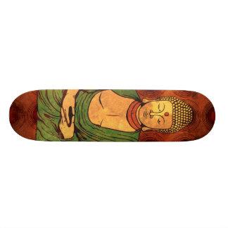 Buddha Skate Board