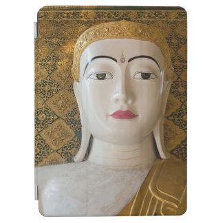 Buddha State Portrait iPad Air Cover