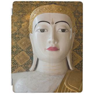 Buddha State Portrait iPad Cover