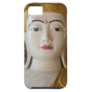 Buddha State Portrait iPhone 5 Case