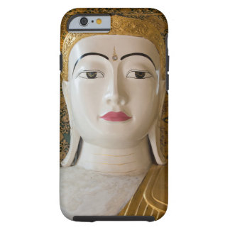 Buddha State Portrait Tough iPhone 6 Case