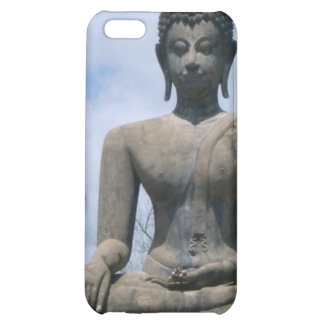 Buddha Statue iPhone Case Cover For iPhone 5C