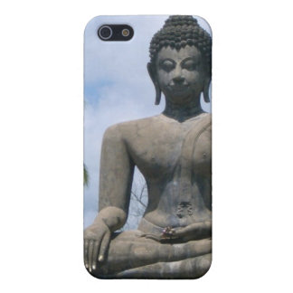Buddha Statue iPhone Case iPhone 5 Covers