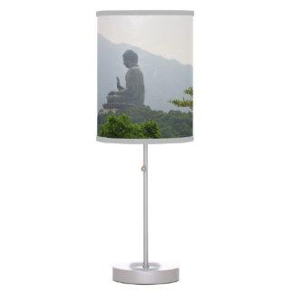 Buddha Statue Lamp