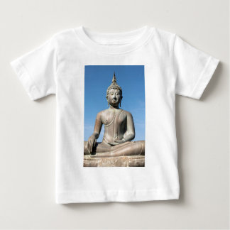 Buddha Statue, Sri Lanka Baby T-Shirt
