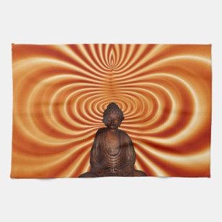 Buddha Style Towel