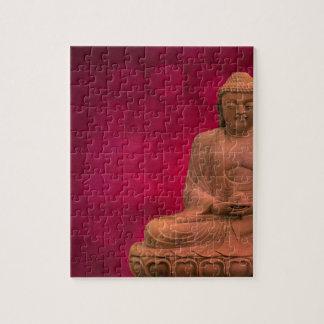buddha talk jigsaw puzzle