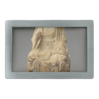 Buddha - Tang dynasty (618–907) Belt Buckle
