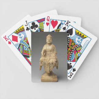 Buddha - Tang dynasty (618–907) Bicycle Playing Cards