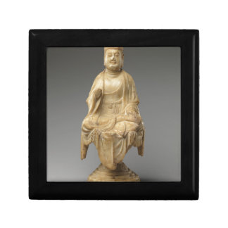 Buddha - Tang dynasty (618–907) Gift Box