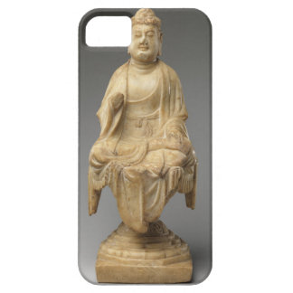 Buddha - Tang dynasty (618–907) iPhone 5 Cover