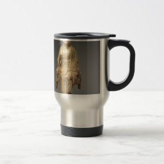 Buddha - Tang dynasty (618–907) Travel Mug
