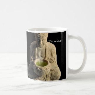Buddha Tea Mug