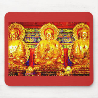 BUDDHA TECH PAD COMPUTER MOUSE PAD
