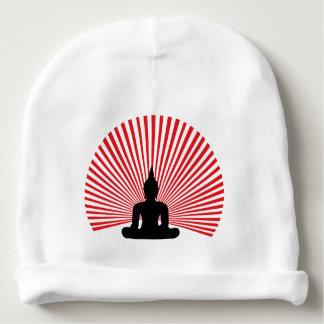 Buddha tha baby beanie