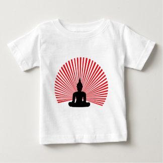 Buddha tha baby T-Shirt