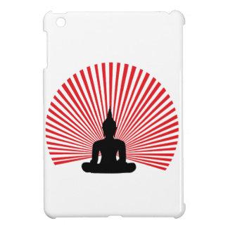 Buddha tha case for the iPad mini
