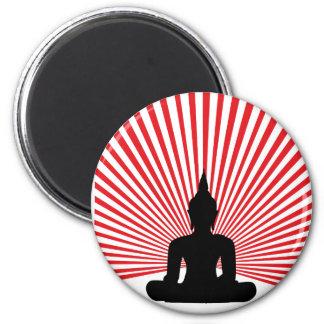 Buddha tha magnet