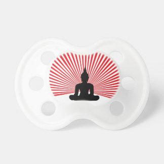 Buddha tha pacifier