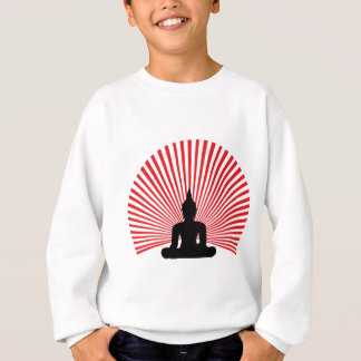 Buddha tha sweatshirt