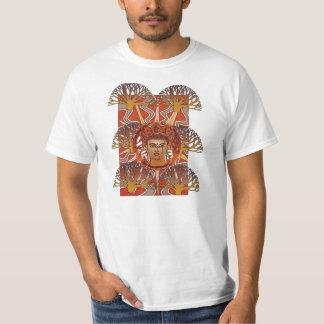 """BUDDHA WISDOM"" T-Shirt"