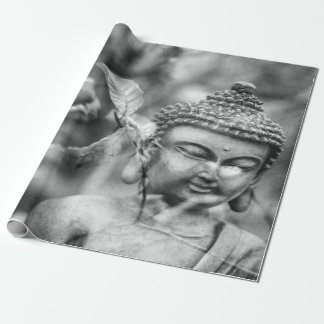 Buddha Wrapping Paper