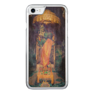 Buddhaverse Carved iPhone 8/7 Case