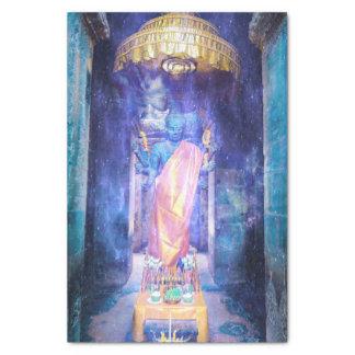 Buddhaverse Tissue Paper