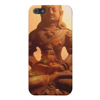 Buddhism iPhone 4 Case
