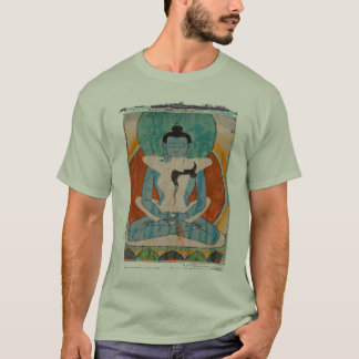 Buddhism painting T-Shirt