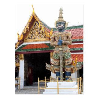 Buddhism Postcard