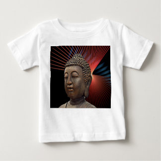 Buddhism Symbol Style Baby T-Shirt